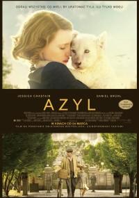 Azyl (2017) plakat