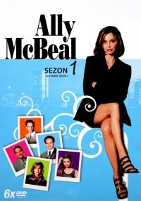 Ally McBeal (1997) plakat