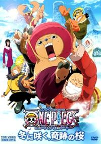 One Piece: Episode of Chopper + Fuyu ni Saku, Kiseki no Sakura