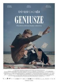 Geniusze (2020) plakat