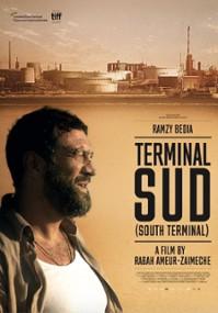 Terminal Sud (2019) plakat