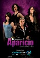 plakat - Las Aparicio (2010)
