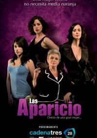 Las Aparicio (2010) plakat