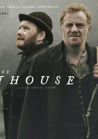 The Lighthouse (2016) plakat