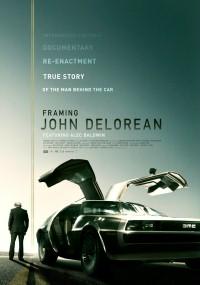 Szaleńczy wyścig Johna Deloreana (2019) plakat