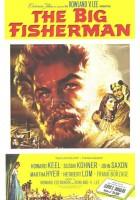 plakat - The Big Fisherman (1959)