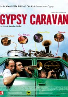 plakat - Opowieści taboru cygańskiego (2006)