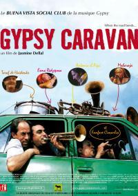 Opowieści taboru cygańskiego (2006) plakat