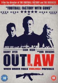 Eliminator (2007) plakat