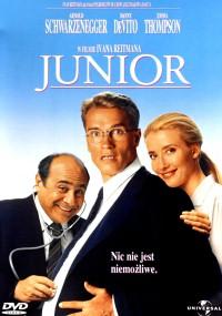 Junior (1994) plakat