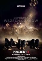 plakat - Projekt X (2012)