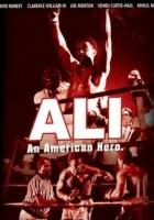 Ali: Amerykański bokser (2000) plakat