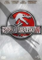 plakat - Park Jurajski III (2001)