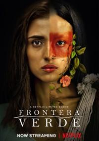 Zielona granica (2019) plakat