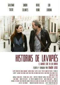 Historias de Lavapiés (2014) plakat