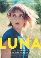 plakat - Luna (2017)