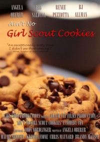 Ain't No Girl Scout Cookies (2012) plakat