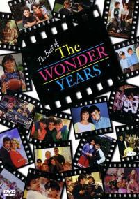 Cudowne lata (1988) plakat