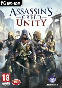 Assassin's Creed: Unity (2014) plakat