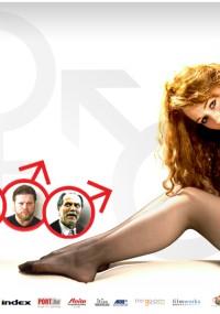 Obrażenia intymne (2009) plakat