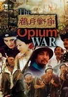 Wojna opiumowa (1997) plakat