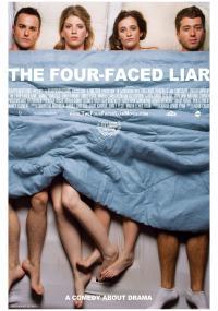 Kłamstwo o czterech twarzach