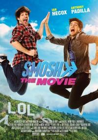 Smosh: The Movie (2015) plakat