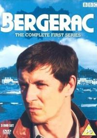 Bergerac (1981) plakat