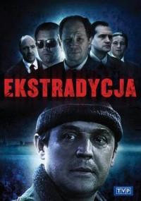 Ekstradycja (1995) plakat