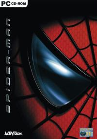 Spider-Man: The Movie (2002) plakat