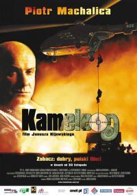 Kameleon (2001) plakat