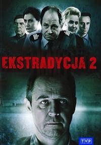 Ekstradycja 2 (1996) plakat