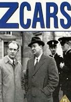 Z Cars (1962) plakat