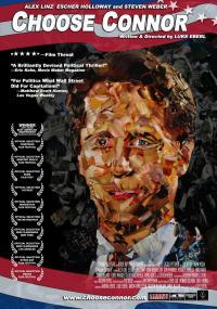 Choose Connor (2007) plakat