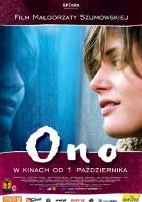 Ono (2004) plakat