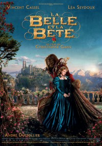 Piękna i bestia (2014) plakat