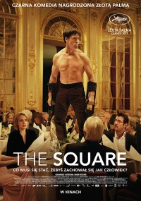 The Square (2017) plakat