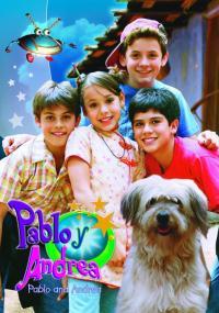 Pablo y Andrea (2005) plakat