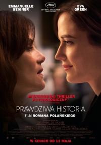 Prawdziwa historia (2017) plakat