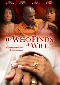 He Who Finds a Wife (2009) plakat