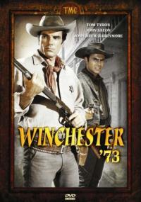 Winchester '73 (1967) plakat