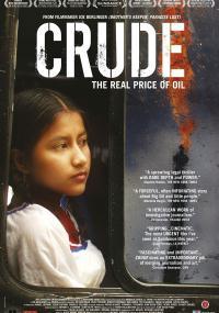 Surowa cena ropy (2009) plakat