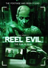 Reel Evil (2012) plakat