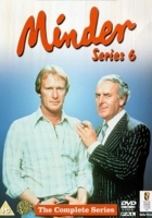 Minder (1979) plakat