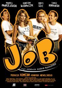 Job, czyli ostatnia szara komórka (2006) plakat