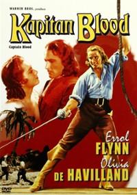 Kapitan Blood (1935) plakat