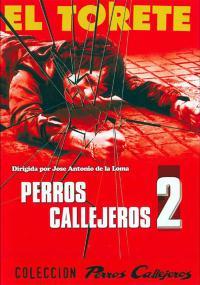 Perros callejeros II (1979) plakat