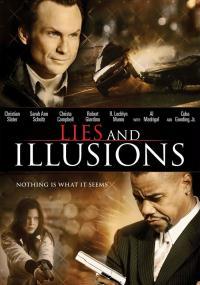 Zabójcze kłamstwa (2009) plakat