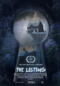 The Listing (2015) plakat