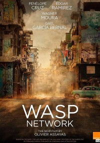 Wasp Network (2019) plakat